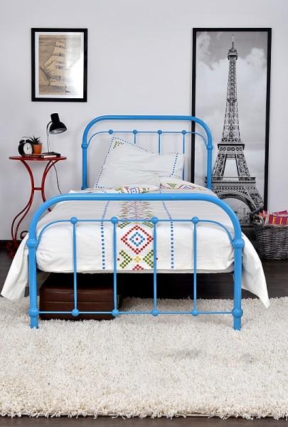 łóżko metalowe sklep