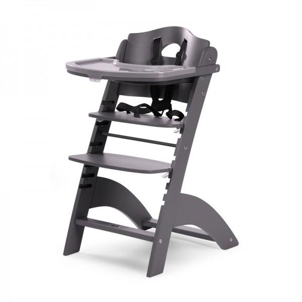 krzesełko do karmienia lambda 2 antracyt
