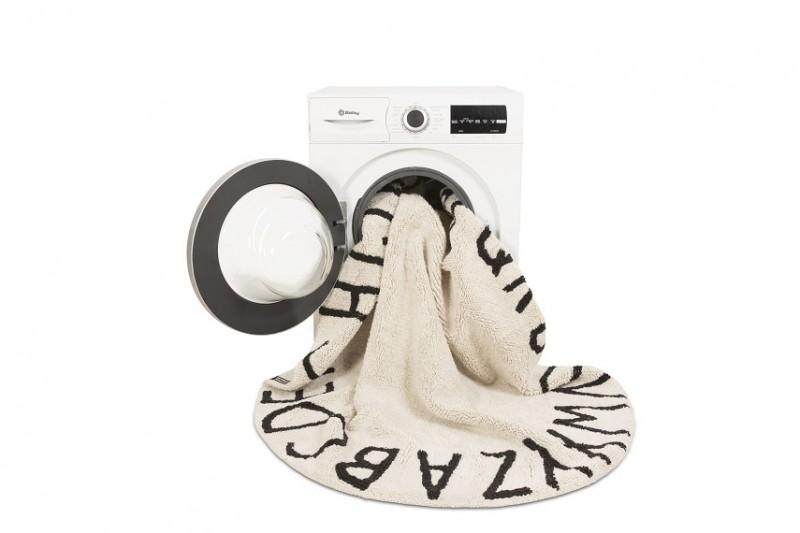 dywan do prania w pralce